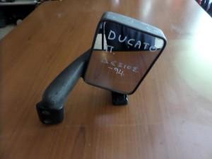 Fiat ducato-citroen jumper-peugeot boxer 1993-1998 απλός καθρέπτης (με καρότσα) δεξιός άβαφος