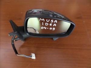 fiat idea lancia musa 04 09 ilektrikos kathreptis dexios gkri 300x225 Fiat Idea 2003 2006 Lancia Musa 2004 2008 ηλεκτρικός καθρέπτης δεξιός γκρί