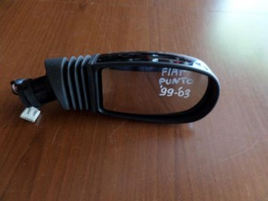 fiat punto 99 03 ilektrikos kathreptis dexios mavros 300x225 Fiat punto 1999 2010 ηλεκτρικός καθρέπτης δεξιός μαύρος