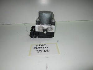 fiat punto 99 03 monada abs bosch 300x225 Fiat punto 1999 2004 μονάδα ABS bosch