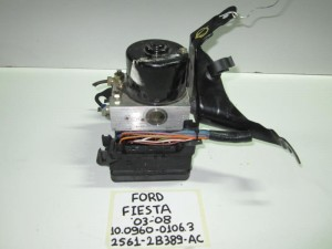 ford fiesta 02 08 monada abs ate 300x225 Ford Fiesta 2002 2008 μονάδα ABS ATE