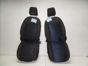 ford focus 04 08 kathisma empros airbag aristero dexi gkri skouro 300x225 Ford Focus 2004 2008 κάθισμα εμπρός με airbag αριστερό δεξί γκρί σκούρο