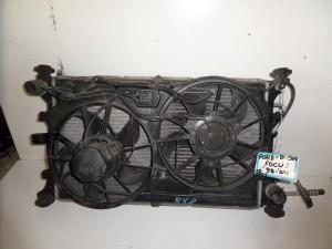 ford focus 98 04 1 8cc diesel psigio komple nerou air condition ventilater 300x225 Ford Focus 1998 2004 1.8cc diesel ψυγείο κομπλέ (νερού air condition βεντιλατέρ)