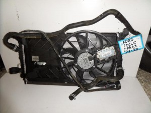 ford focus c max 07 10 1 4 1 6cc venzini psigio komple nerou air condition ventilater 300x225 Ford Focus C max 2003 2010 1.4 1.6cc βενζίνη ψυγείο κομπλέ (νερού air condition βεντιλατέρ)