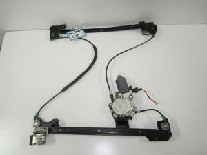 Freelander 98-07 ηλεκτρικός γρύλλος παραθύρου αριστερός