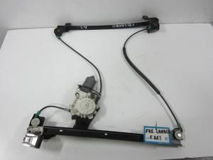 Freelander 98-07 ηλεκτρικός γρύλλος παραθύρου δεξιός