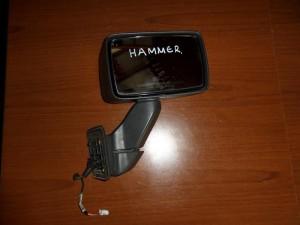 hammer ilektrikos kathreptis dexios avafos 300x225 Hummer ηλεκτρικός καθρέπτης δεξιός άβαφος