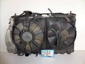 honda civic 06 12 18 cc diesel psigio komple nerou air condition ventilater 300x225 Honda civic 2006 2012 1.8.cc diesel ψυγείο κομπλέ (νερού air condition βεντιλατέρ)