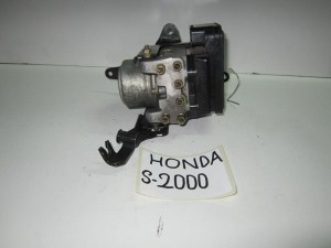 Honda s2000 2001 μονάδα ABS NiSSin