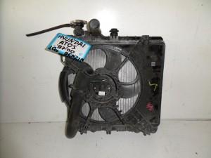 hyundai atos 97 00 1 0cc psigio komple nerou ventilater 300x225 Hyundai atos 1997 2003 1.0cc ψυγείο κομπλέ (νερού βεντιλατέρ)