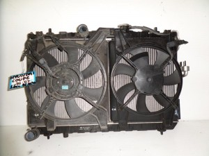 hyundai coupe 01 07 1 6cc venzini psigio komple nerou ventilater air condition 300x225 Hyundai coupe 2001 2008 1.6cc βενζίνη ψυγείο κομπλέ (νερού βεντιλατέρ air condition)