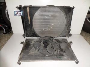 hyundai h1 98 08 2 5cc diesel psigio komple nerou aircondition ventilater 300x225 Hyundai H1 1998 2008 2.5cc diesel ψυγείο κομπλέ (νερού aircondition βεντιλατέρ)