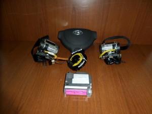 hyundai i10 10 13 set airbag gkri skouro 300x225 Hyundai i10 2011 2014 σέτ airbag γκρί σκούρο
