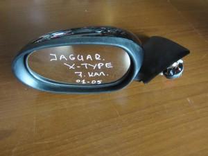 jaguar x type 01 05 ilektrikos kathreptis aristeros mavros 7 kalodia 300x225 Jaguar x type 2001 2007 ηλεκτρικός καθρέπτης αριστερός μαύρος (7 καλώδια)