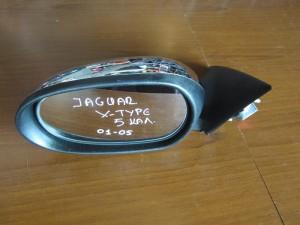 jaguar x type 01 05 ilektrikos kathreptis aristeros nikel 5 kalodia 300x225 Jaguar x type 2001 2007 ηλεκτρικός καθρέπτης αριστερός νίκελ (5 καλώδια)