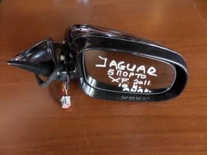 jaguar xf 2011 ilektrikos anaklinomenos kathreptis dexios mavros 10 kalodia 300x225 Jaguar XF 2007 2015 ηλεκτρικός ανακλινόμενος καθρέπτης δεξιός μαύρος (10 καλώδια)