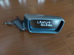 Lancia dedra μηχανικός καθρέπτης δεξιός γαλάζιος
