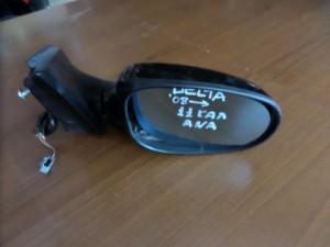 lancia delta 08 ilektrikos anaklinomenos kathreptis dexios mavros 11 kalodia 300x225 Lancia Delta 2008 2017 ηλεκτρικός ανακλινόμενος καθρέπτης δεξιός μαύρος (11 καλώδια)