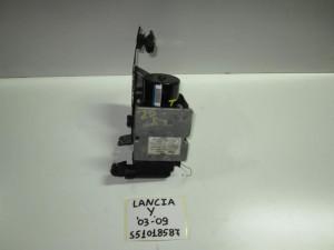 lancia y 03 09 monada abs trw 300x225 Lancia Y 2003 2011 μονάδα ABS TRW