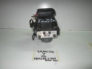 Lancia Y 96-03 μονάδα ABS bosch