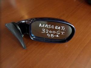 Maseratti 3200 GT 98 ηλεκτρικός καθρέπτης δεξιός σκούρο μπλέ (11 καλώδια)