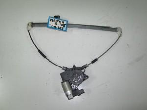 mazda 3 04 09 ilektrikos grillos parathirou dexios 300x225 Mazda 3 2004 2009 ηλεκτρικός γρύλλος παραθύρου δεξιός