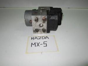 mazda mx5 05 09 monada abs bosch 300x225 Mazda MX 5 2005 2009 μονάδα ABS bosch