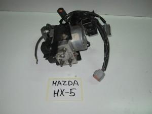 Mazda MX-5 1999-2005 μονάδα ABS