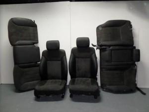 mercedes ml 164 05 11 set kathismata airbag empros piso mavro gkri 300x225 Mercedes ML 164 2005 2011 σέτ καθίσματα με airbag εμπρός μαύρο γκρί όχι πίσω