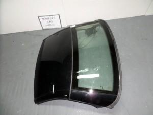 Mercedes Slk R170 03 ουρανός μαύρος