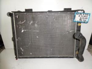 Mercedes w210 96-02 2.0cc-2.2cc-2.3cc-2.8cc-3.2cc βενζίνη ψυγείο νερού-air condition