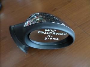 Mini countryman 2011 ηλεκτρικός καθρέπτης δεξιός χρώμιο (3 ακίδες)