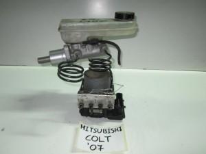 mitsubishi colt 05 08 monada abs bosch 300x225 Mitsubishi Colt 2004 2012 μονάδα ABS bosch