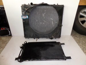 mitsubishi pajero 01 07 2 5cc diesel psigio komple nerou air condition 300x225 Mitsubishi Pajero 2001 2007 2.5cc diesel ψυγείο κομπλέ (νερού air condition)