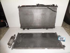 nissan almera n16 2000 2 2cc diesel psigio komple nerou air condition 300x225 Nissan Almera N16 2000 2006 2.2cc diesel ψυγείο κομπλέ (νερού air condition)