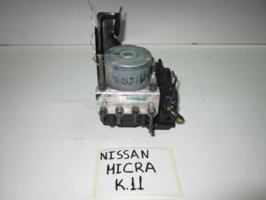nissan micra k11 k12 03 11 monada abs bosch 300x225 Nissan Micra K11 1998 2003 μονάδα ABS bosch