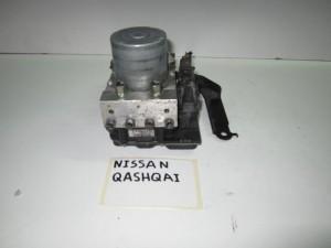 nissan qashqai 07 10 monada abs bosch 300x225 Nissan QashQai 2006 2013 μονάδα ABS bosch