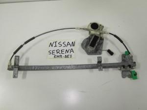 Nissan serena 92-96 ηλεκτρικός γρύλλος παραθύρου δεξιός