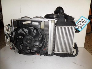 opel astra h 04 10 1 7cc diesel psigio komple nerou air condition ventilater intercooler 300x225 Opel astra H 04 10 1.7cc diesel ψυγείο κομπλέ (νερού air condition βεντιλατέρ intercooler)