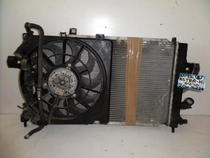opel astra h 04 10 2 0cc turbo venzini psigio komple nerou air condition ventilater 300x225 Opel astra H 04 10 2.0cc turbo βενζίνη ψυγείο κομπλέ (νερού air condition βεντιλατέρ)
