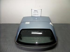opel tigra 04 ouranos galazios 300x225 Opel Tigra Cabrio 2004 2009 ουρανός γαλάζιος