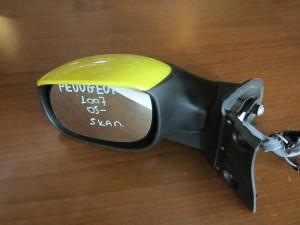 peugeot 1007 05 ilektrikos kathreptis aristeros kitrinos 5 kalodia 300x225 Peugeot 1007 2004 2009 ηλεκτρικός καθρέπτης αριστερός κίτρινος (5 καλώδια)