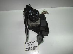 peugeot 207cc 06 monada abs ate esp 300x225 Peugeot 207cc 2006 2012 μονάδα ABS ATE (ESP)