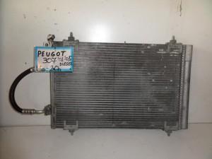 peugeot 307 01 05 1 6cc 2 0cc diesel psigio air condition 300x225 Peugeot 307 2001 2005 1.6cc 2.0cc diesel ψυγείο air condition