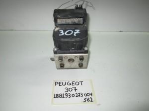 peugeot 307 01 05 monada abs bosch 300x225 Peugeot 307 2001 2005 μονάδα ABS bosch