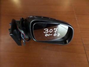 peugeot 307 01 07 ilektrikos kathreptis dexios melitzani 300x225 Peugeot 307 2001 2008 ηλεκτρικός καθρέπτης δεξιός μελιτζανί