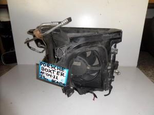 porsche boxster 04 11 3 4cc venzini psigio komple nerou air condition ventilater aristero 300x225 Porsche boxster 987 2004 2012 3.4cc βενζίνη ψυγείο κομπλέ (νερού air condition βεντιλατέρ αριστερό)