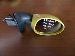 Renaul twingo 98-07 ηλεκτρικός καθρέπτης δεξιός κίτρινος
