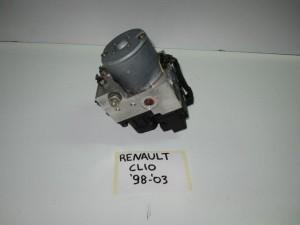 renault clio 98 03 monada abs bosch 300x225 Renault Clio 1998 2006 μονάδα ABS bosch