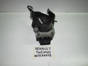 renault twingo 00 07 monada abs ate 300x225 Renault Τwingo 2000 2007 μονάδα ABS ATE